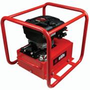 BVA Gas Engine Power Unit
