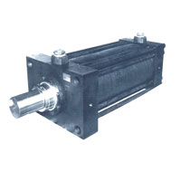 Cunningham Cylinders Industrial
