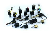 Delta Solenoid Operated Directional Controls