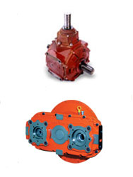 Durst Gearboxes
