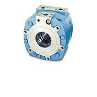 Dynex Vane Motor