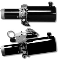KTI Hydraulics Power Units