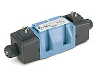 N.F.P.A./ISO Pattern Valves