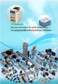 TCP Pneumatics